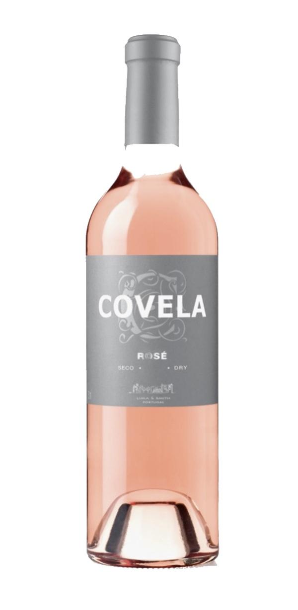 Covela Rosé Touriga Nacional